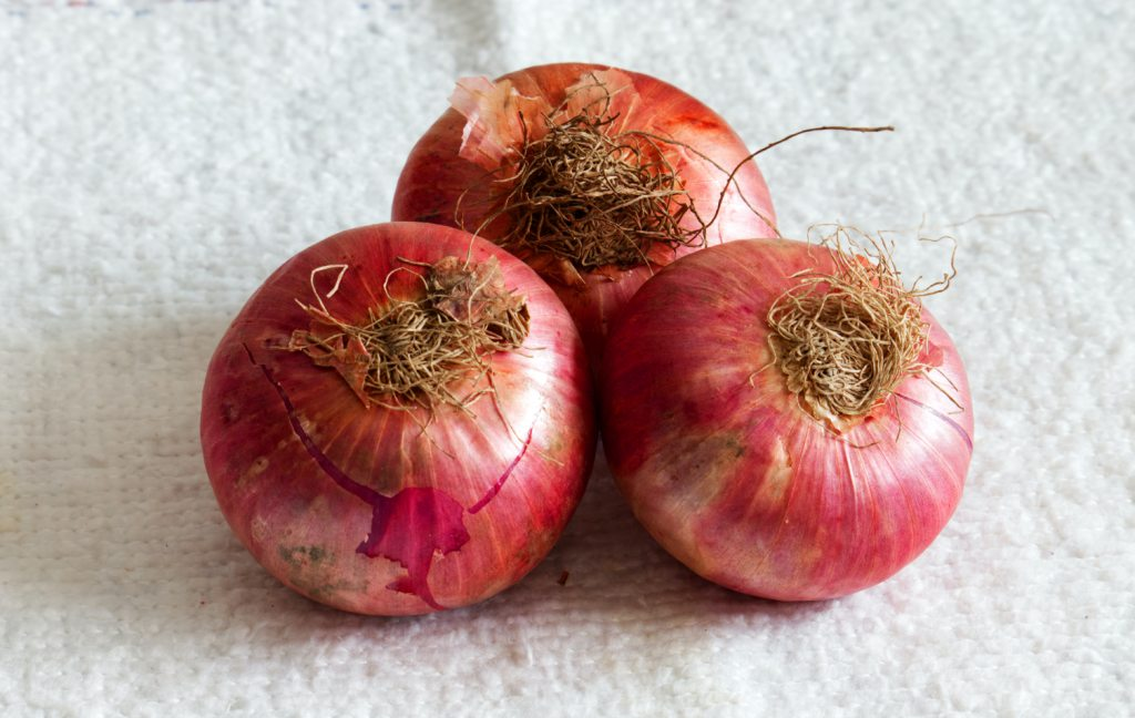 onion in turkish
