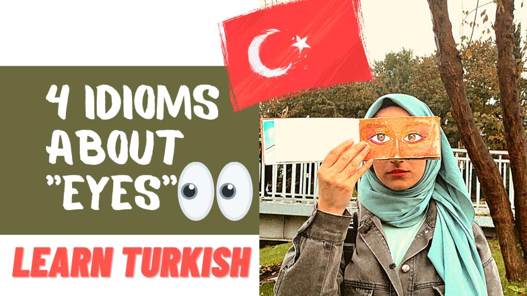 learn turkish idioms